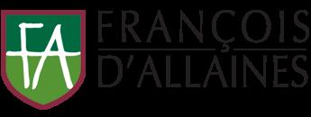 Site officiel du Domaine Francois d'Allaines