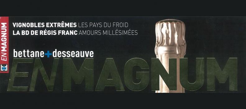 Bettane & Desseauve – En Magnum